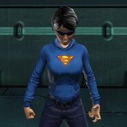 Hoodie-superman