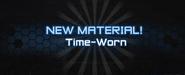 UI - New Material