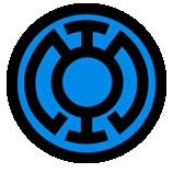 BlueLanternSymbol