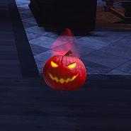 Eerie Jack summoned