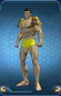 ShouldersEgyptian