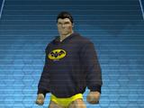 Batman Day Hoodie 2017