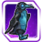 Icon Pengbot Purple
