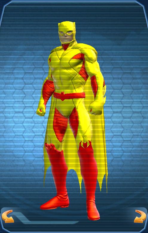 Daring Vigilante Dc Universe Online Wiki Fandom Powered By Wikia