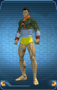 ChestGreedySweater