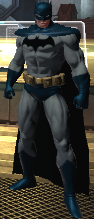 Batman Dc Universe Online Wiki Fandom Powered By Wikia