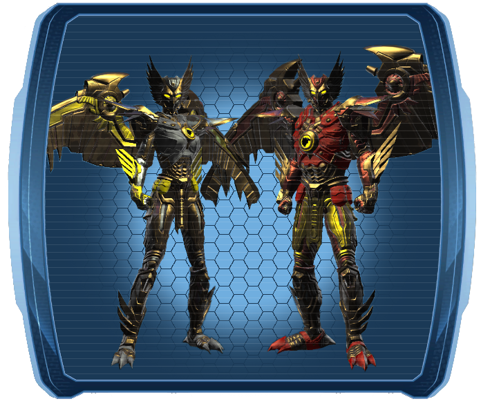 Nth Metal Battlesuit Dc Universe Online Wiki Fandom Powered By Wikia