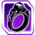 Icon Ring 002 Purple