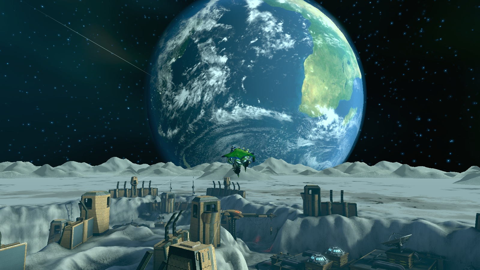 moon base online - photo #6