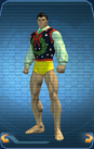 ChestHolidaySweater