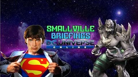 Smallville (Briefings)