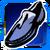 Icon Feet 016 Blue