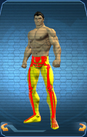 LegsSkeleton