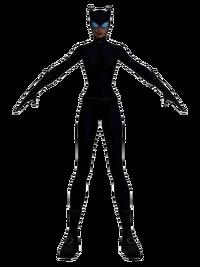 CatwomanRender