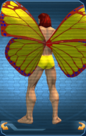 BackButterfly