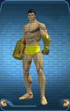 HandBlasterCyborgsCyberneticCannon
