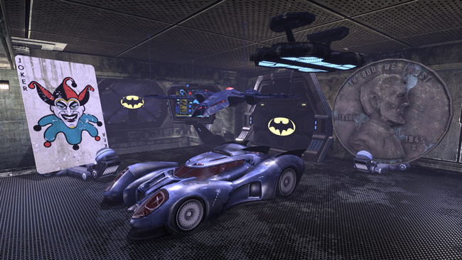 batcave mannheim