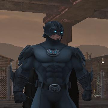 Owlman Dc Universe Online Wiki Fandom