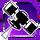 Icon 2 Orbital Strike Purple