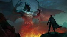 DCUO OST - The Drowned in Combat - Episode 36 Metal Part II