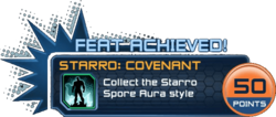 Feat - Starro - Covenant