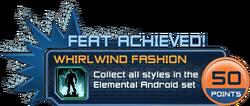 Feat - Whirlwind Fashion