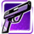 Icon Dual Pistol 004 Purple