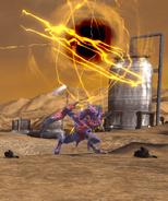 Paradox Executioner (Time-Torm Area 51)