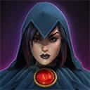 Comm Raven