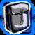 Icon UBA 008 Blue