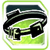 Icon Waist 006 Green