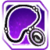 Icon Neck 022 Purple