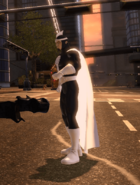 Doctor Light (Metropolis Anti-Matter Invasion Zone)