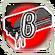 Equipment Mod Beta Red (icon)