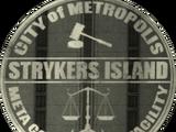 Stryker's Island Penitentiary