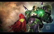 Load Screen Lex Luthor