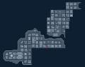 Arkam III - Vicki Vale1 Map.png