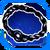 Icon Waist 007 Blue