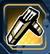 Icon Waist 017 Gold