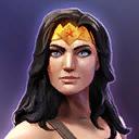 Comm Wonder Woman