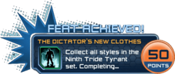 Feat - The Dictator's New Clothes