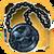Icon Neck 021 Gold