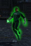 Blackest Night - Hal Jordan