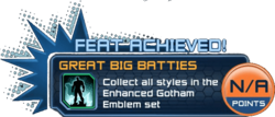 Feat - Great Big Batties