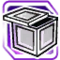BI Crate Large Purple