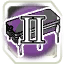 Equipment Mod II Purple (icon)