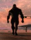 Shadow Demon Archon