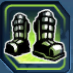 Armored Bolovaxian Boots