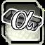 Equipment Interface Alpha (icon)