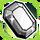 Icon Emerald Green